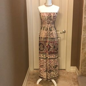 Dresses & Skirts - Believe Tube maxi dress